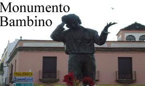 Monumento a Bambino